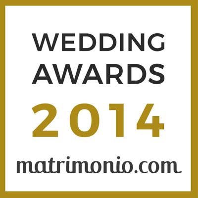 wedding Awards gruppo Paolo e Dalila Live