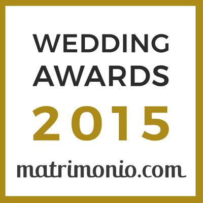 Wedding Awards musica matrimonio Puglia