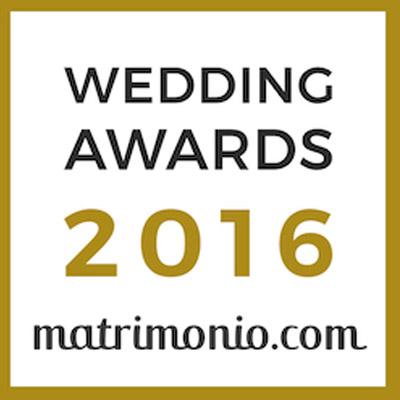 Wedding Awards 2016 musica matrimonio