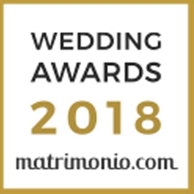 wedding Awards 2018 musica matrimonio Puglia