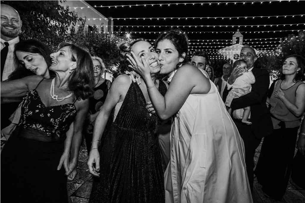 Animazione matrimonio provincia di Brindisi