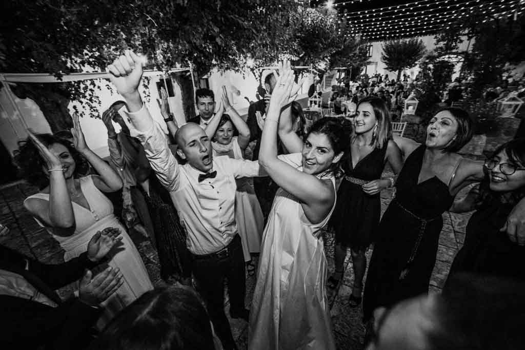 Masseria Montalbano Wedding