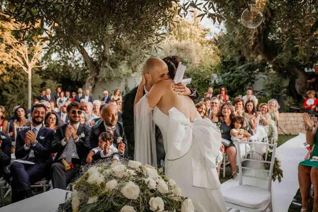 Wedding Brindisi