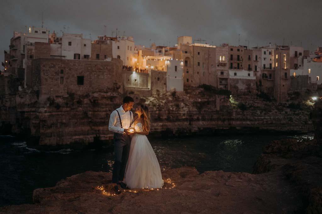 Luxury wedding Bari