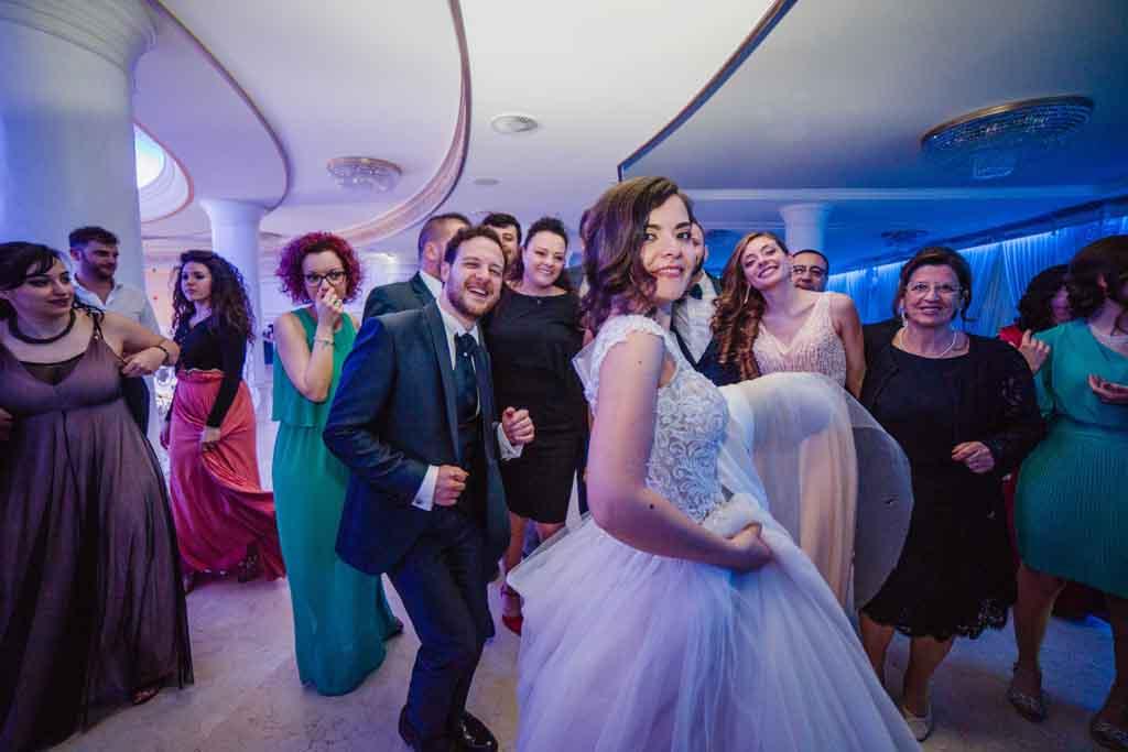 Animazione per matrimoni provincia di Taranto