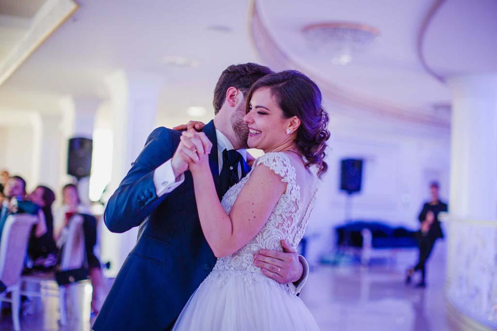 Matrimonio Reggia dei Tessali