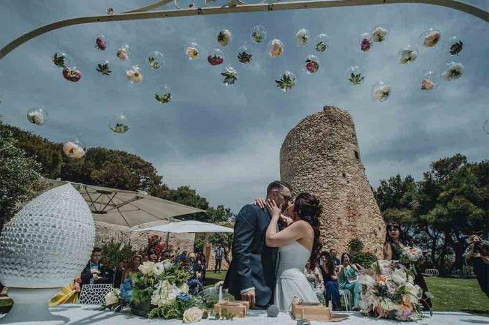 Cerimonia civile matrimonio Lecce