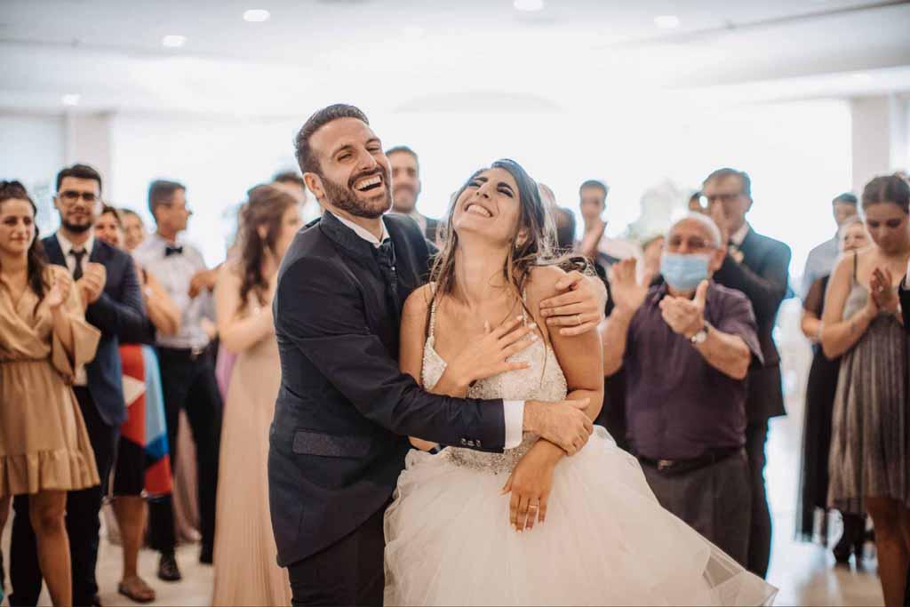 Canzoni divertenti per matrimoni
