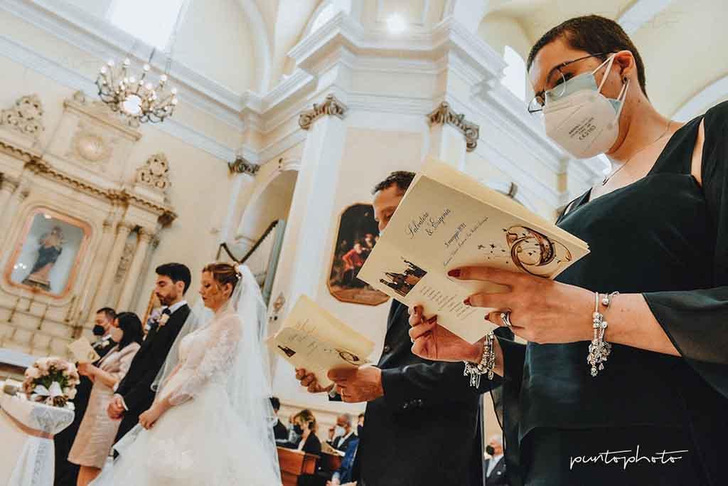 Covid19 regole matrimoni 2021