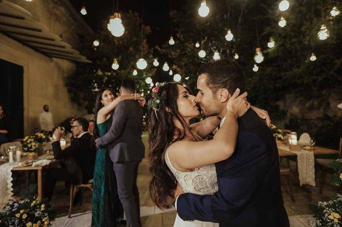 Svolgimento matrimoni 2021