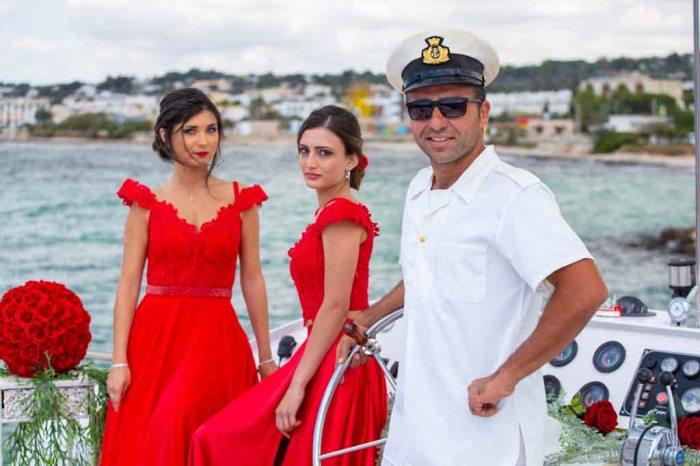 Eventi e feste Yacht e catamarano Lecce