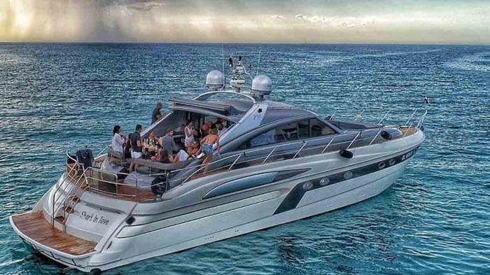 Eventi Yacht Barche salento Puglia