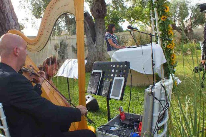 Musica Cerimonia matrimonio Fasano