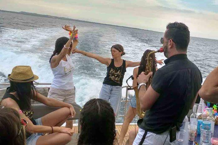 Noleggio Yacht di lusso Puglia