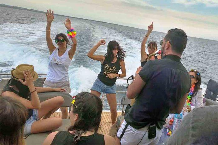 Noleggio Yacht lusso Puglia