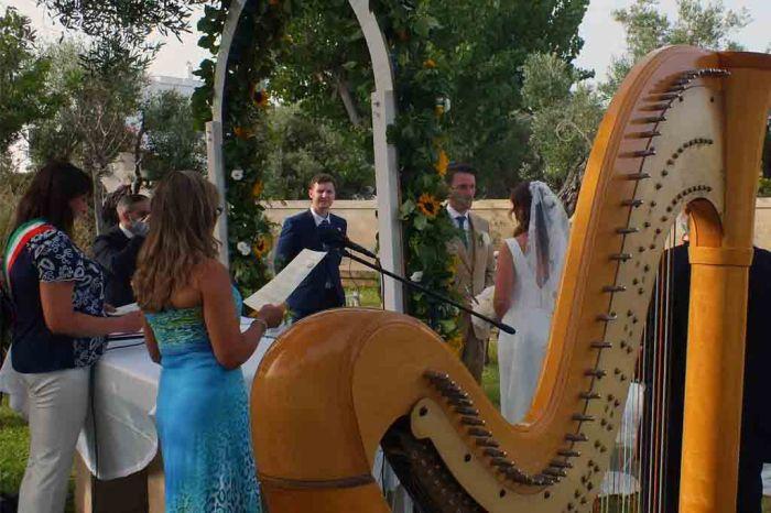 Wedding fasano