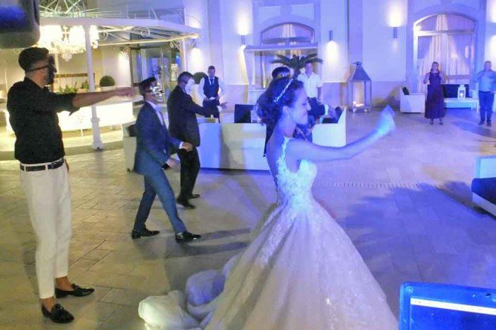 Animazione matrimonio Lecce