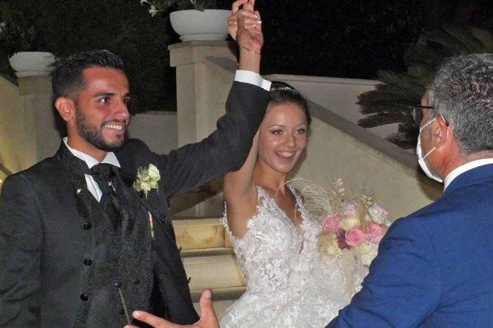 Matrimonio Villa dei Fiori Gallipoli
