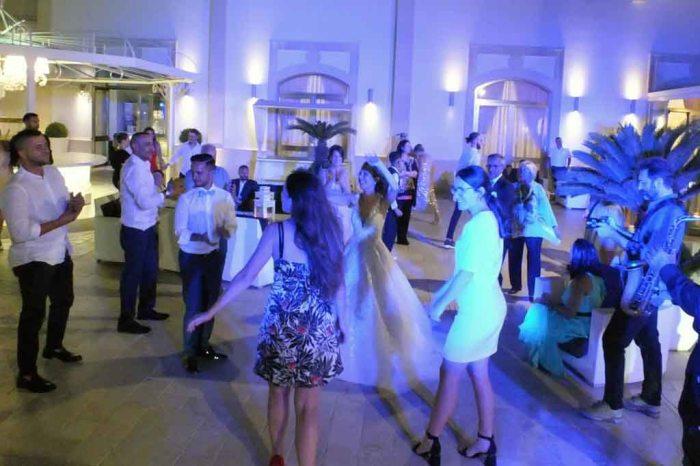 musica e animazione matrimonio Lecce