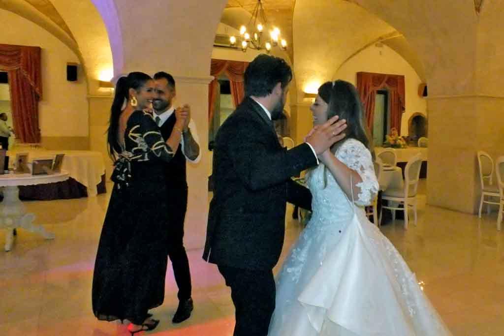 Matrimonio a Villa Elda Ugento Lecce
