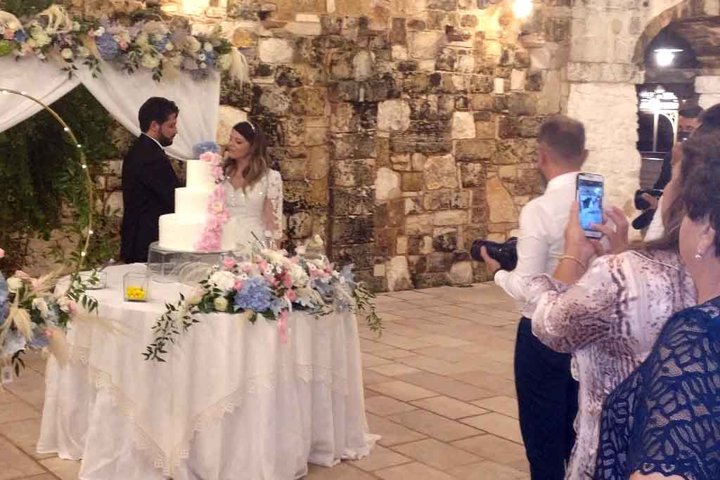 Matrimonio Villa Elda Ugento