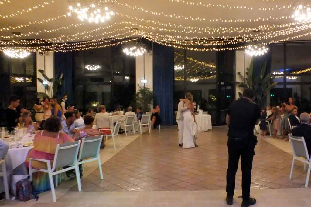 Grand Hotel Masseria Santa Lucia matrimonio