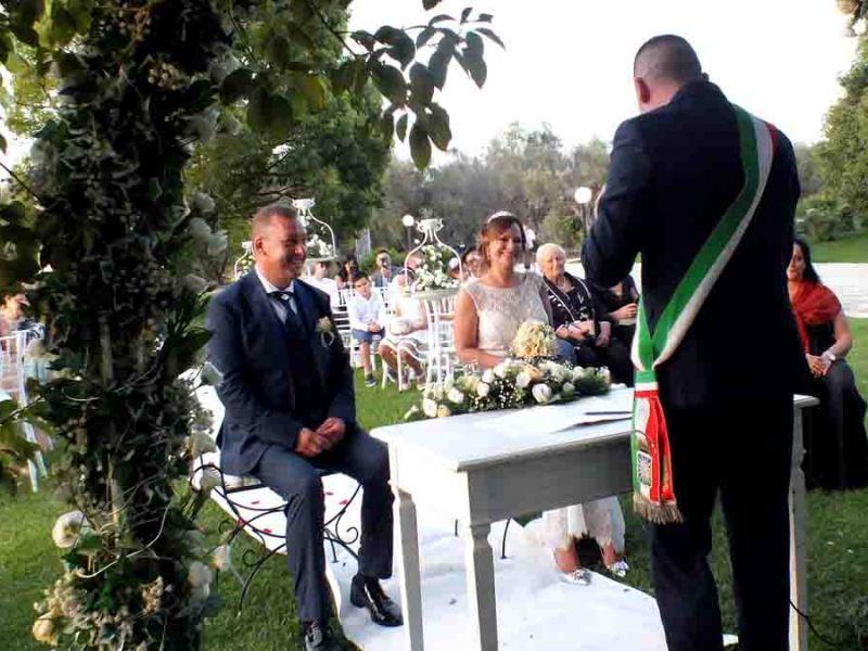 idee musica cerimonia Puglia
