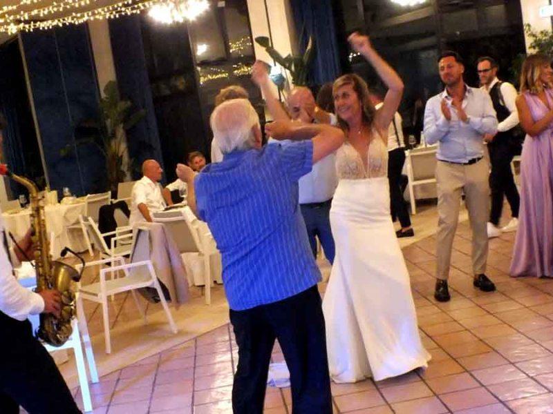 Matrimonio Grand Hotel Masseria Santa Lucia