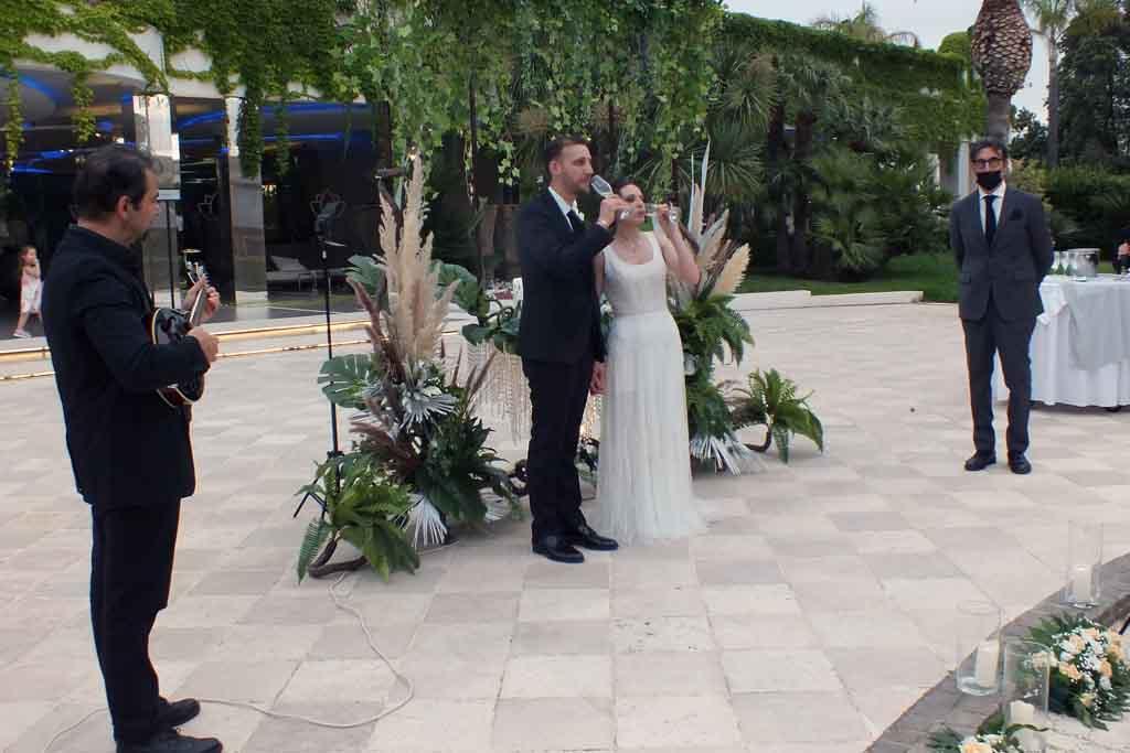 Musicisti matrimonio Puglia