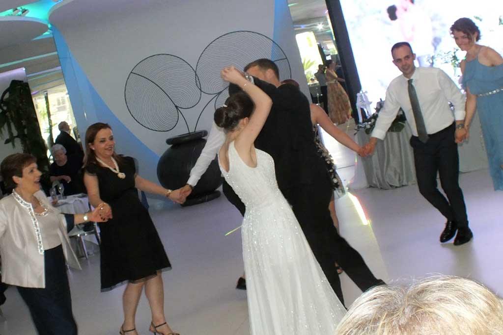 Nymphaeum ricevimenti matrimonio Andria