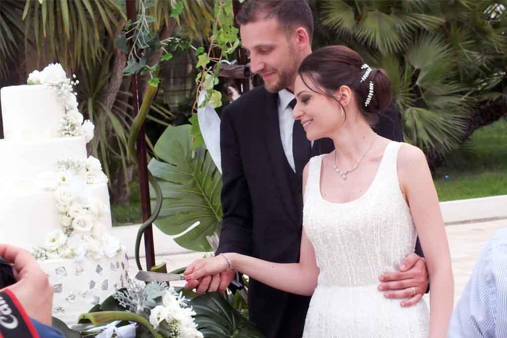 Nymohaeum Ricevimenti sposi